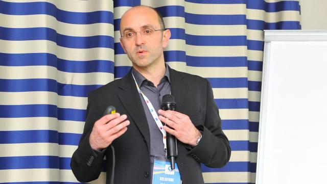 Fabrizio Vettore