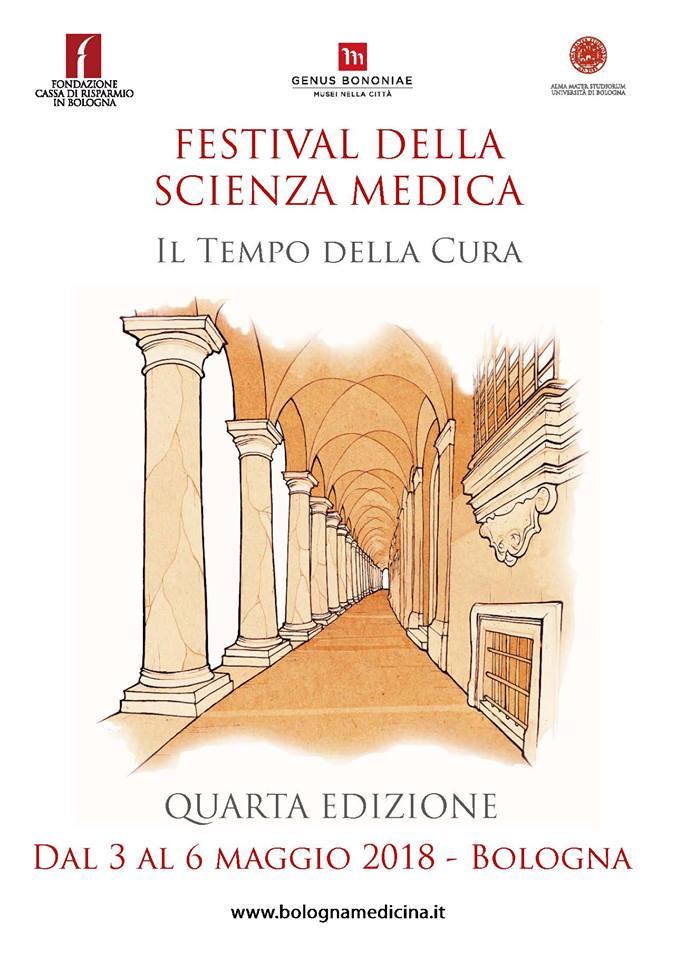 Festival della Scienza Medica 2018