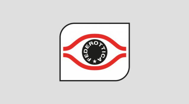 Logo Federottica sul web