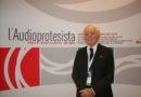 Gianni Gruppioni confermato alla guida degli audioprotesisti italiani