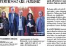 """Convegno ANASTE Emilia Romagna """"Giù le mani dai vecchi"""""""
