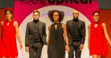 Eyewear in scena a Londra, tra tendenze, formazione ed eventi