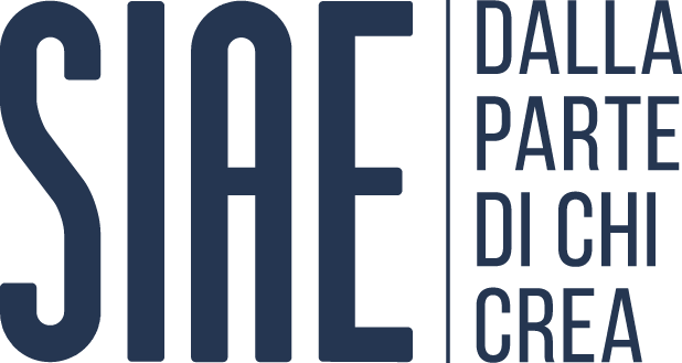 Nuovo logo SIAE