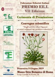 Premio FEI VII ed. a