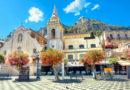 Expo Ottica Sud si sposta a Taormina, perla del Mediterraneo