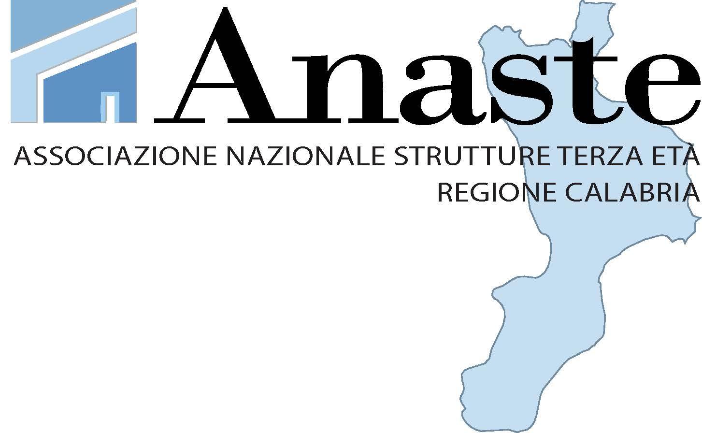 Logo Anaste CALABRIA