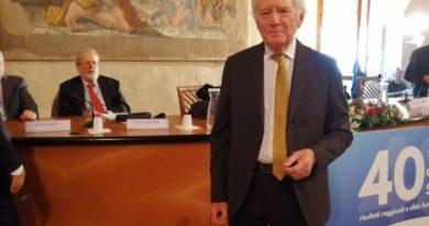 FEDERSALUTE: Gianni GRUPPIONI confermato alla Presidenza