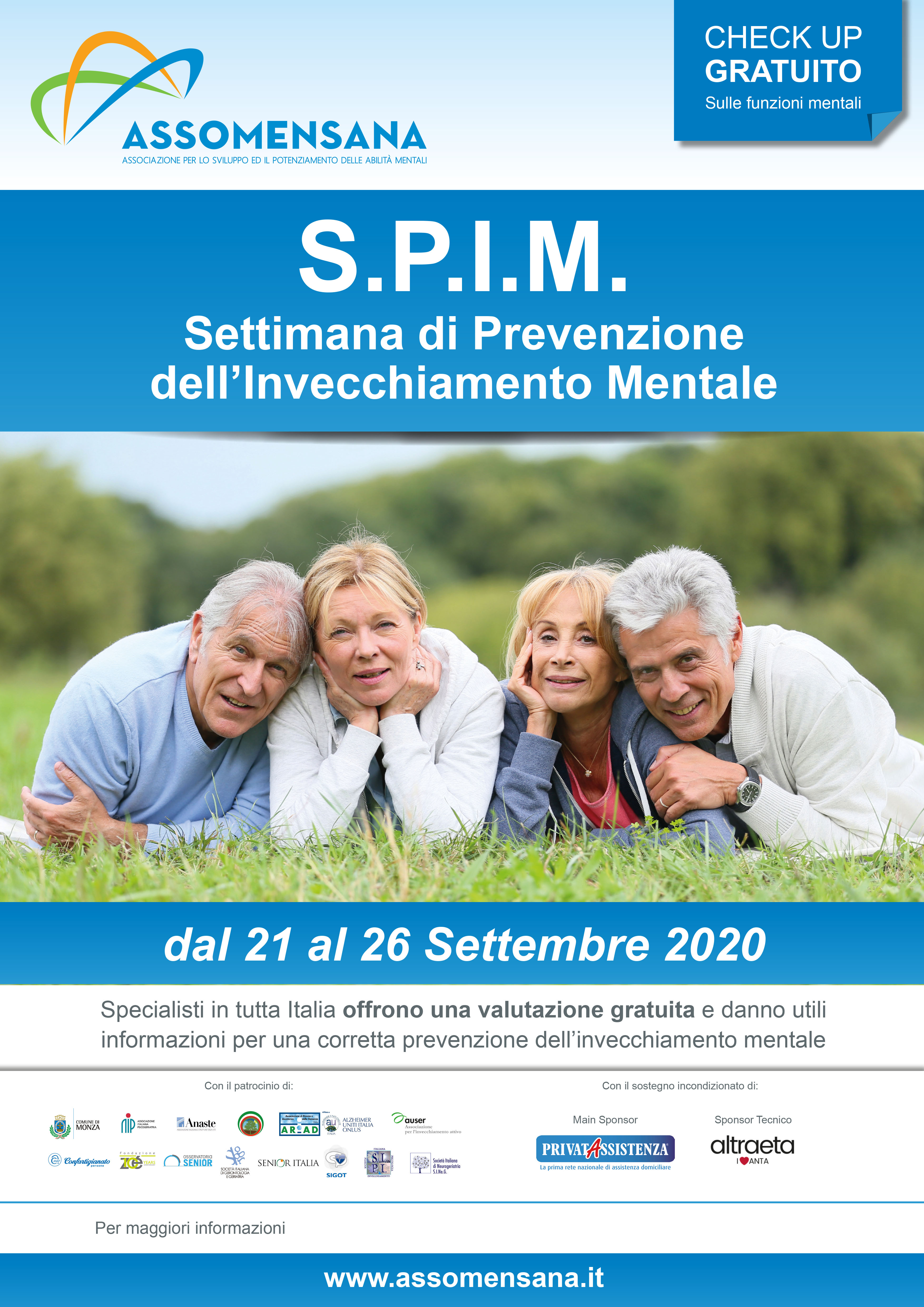A3 SPIM 2020