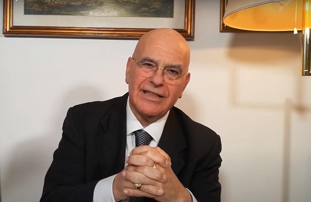 Alberto De Santis