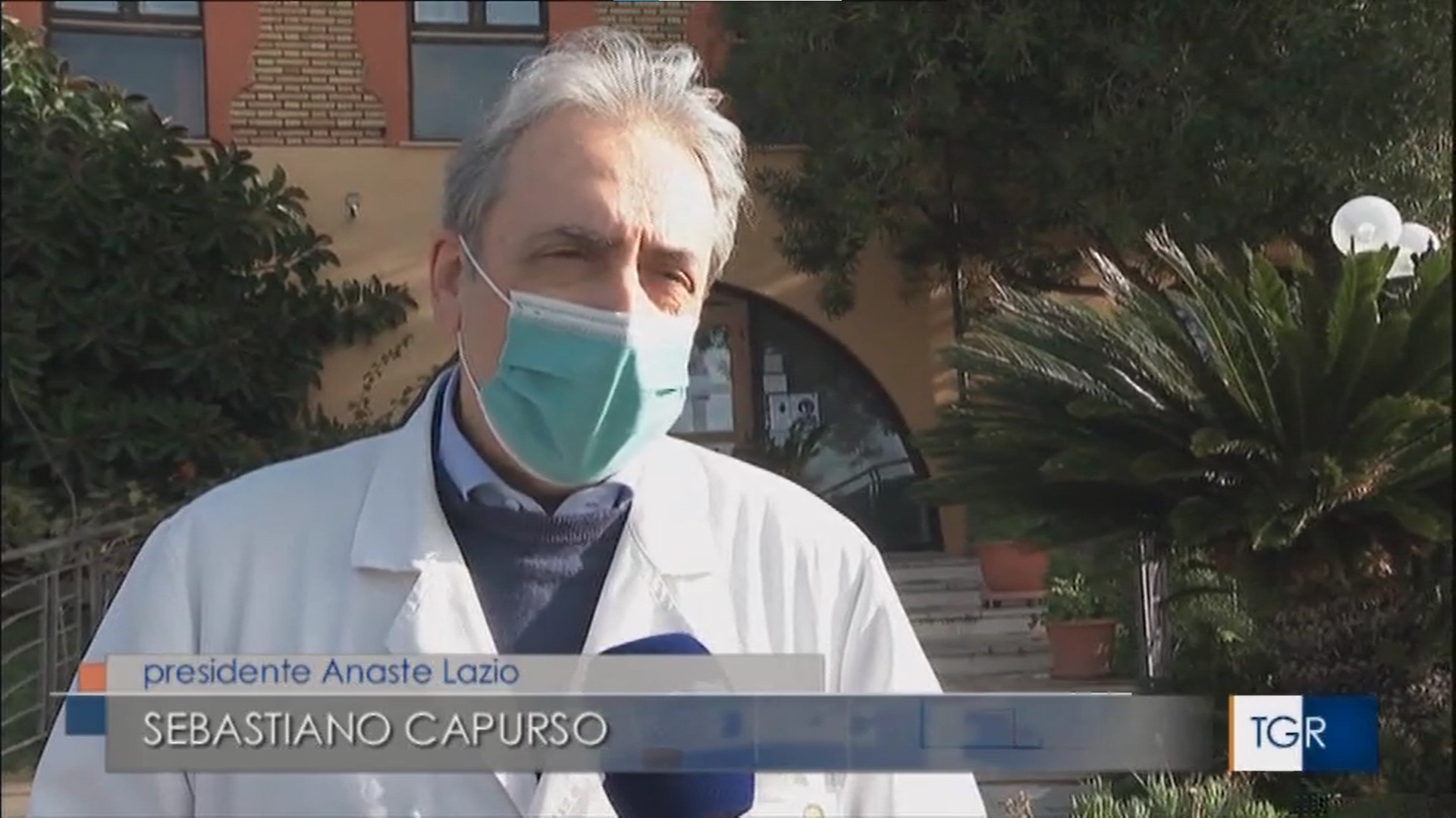 Sebastiano Capurso