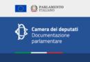 """Camera dei Deputati: pubblicato il documento sulle: """"Misure sanitarie per fronteggiare l'emergenza coronavirus"""""""