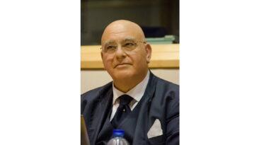 Lutto per l'ANASTE, ci ha lasciati il Presidente Nazionale Alberto De Santis