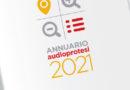 Annuario Audioprotesi 2021: iscrizioni aperte fino al 16 aprile 2021